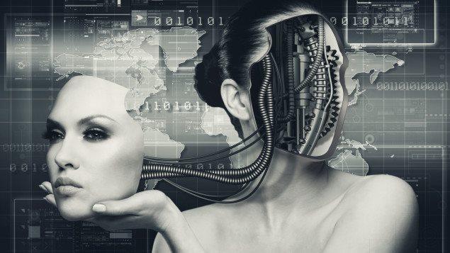 Los robots ¿qué derechos? – RCI | Español
