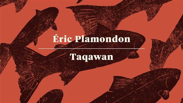 Détail de la couverture du livre Tawawan d'Éric Plamondon