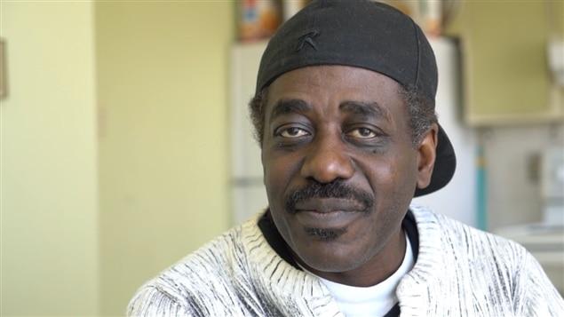 Marcel Jean-Marie est arrivé à Saint-Anselme en 2008 pour travailler chez Exceldor