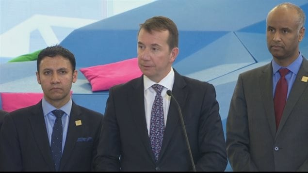 In announcing the project, Treasury Board President Scott Brison noted that name-blind recruitment is already used in several European organizations and the British civil service.