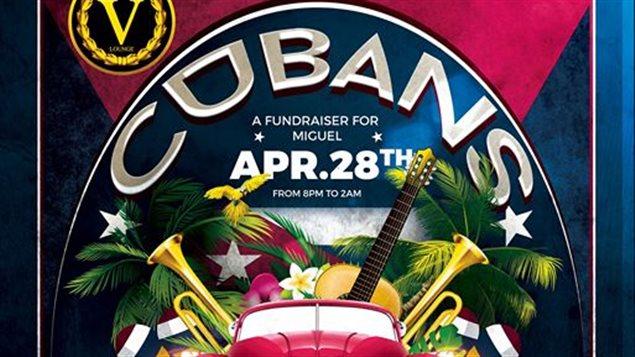 Un concert pour aider un Cubain au statut précaire à Victoria