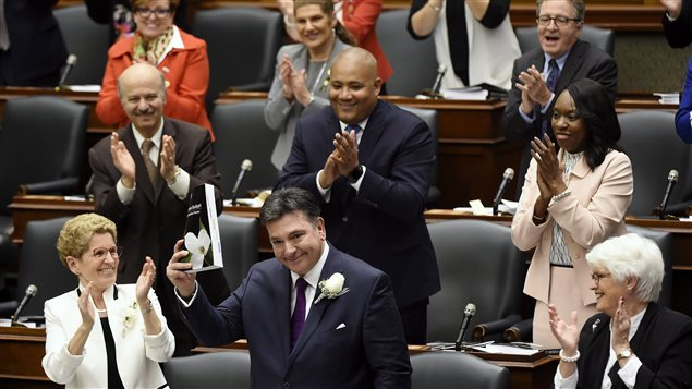 Ontario government continues with vision for transit investment in latest budget