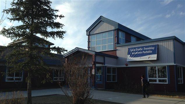 Une nouvelle école francophone dans le budget du Yukon.
