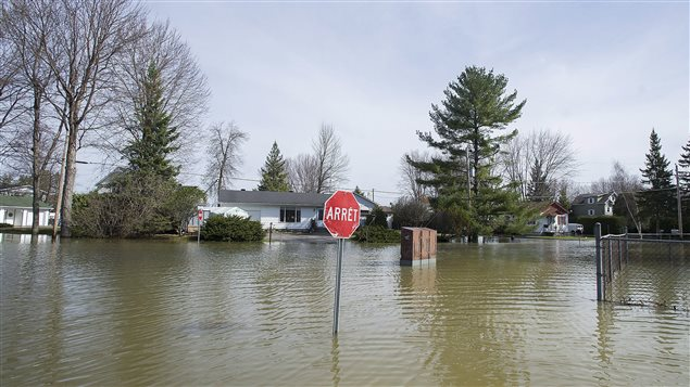 Heavy rains are causing more flooding events.