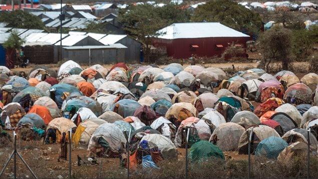 Alerta Unicef sobre el aumento de niños desnutridos en Somalia