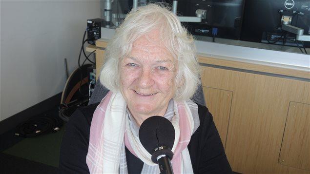 Jeanne Brideau