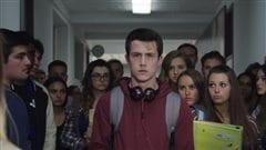 La série télévisée de Netflix 13 Reasons Why (Treize raisons, en version française)