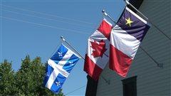 L'Acadie étudiée partout au Canada