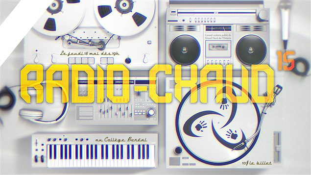 Image promotionnelle du Radio-Chaud 15