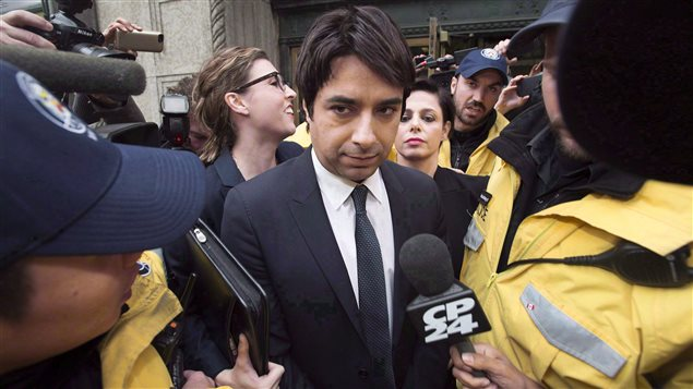 The acquittal of broadcaster Jian Ghomeshi on sexual assault charges prompted a wider debate about the prosecution of such charges.