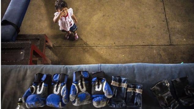 Desarticulan un grupo que explotaba a boxeadores nicaragüenses