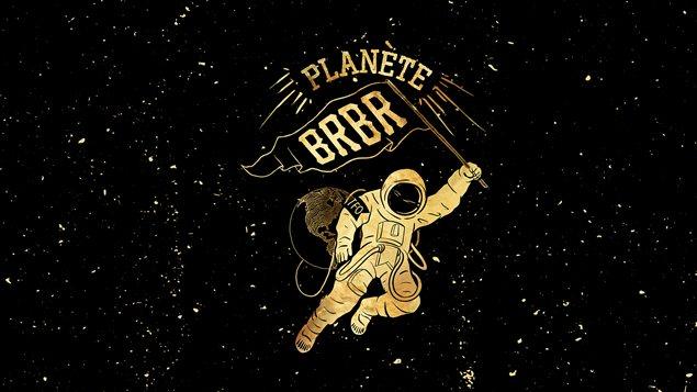 Image promotionnelle de Planète BRBR