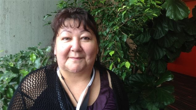 Karen Hill is a family physician at the Six Nations of the Grand River Territory who combines Western medicine and traditional Indigenous medicine in her practice.