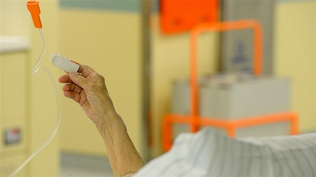 Le vieillissement de la population canadienne réprésentera un grand défi pour le système de santé : Le Conference Board du Canada