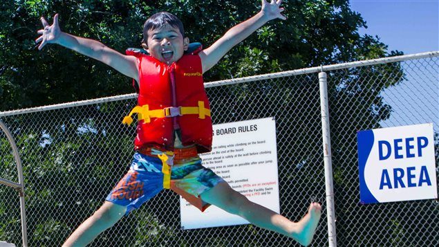 Life jackets will save you from drowning, but only if you wear them.