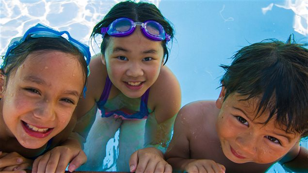 Children are taught water safety through many programs in bid to reduce the number who drown every year.