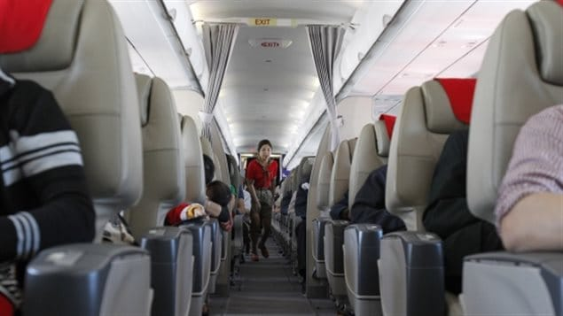 Under new guidelines, airlines would no longer be allowed to ask people to play extra to be seated near their children.