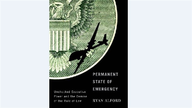 Permanent State of Emergency:Unchecked Executive Power and the Demise of the Rule of Law
