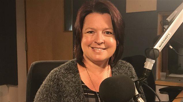 Dre Sylvie Albert est doyenne de la Faculé d'économie et d'administration des affaires à l'Université de Winnipeg