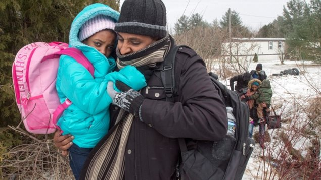 Refugees need legal representation to navigate complex procedures in order to stay in Canada.