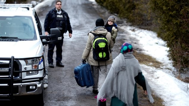 While the number of refugees arriving in Ontario has gone up, funding for legal services for them has not.