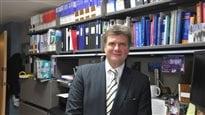 Dr. Manuel Montero-Odasso (M.D., PhD) is a Lawson Health Research Institute scientist