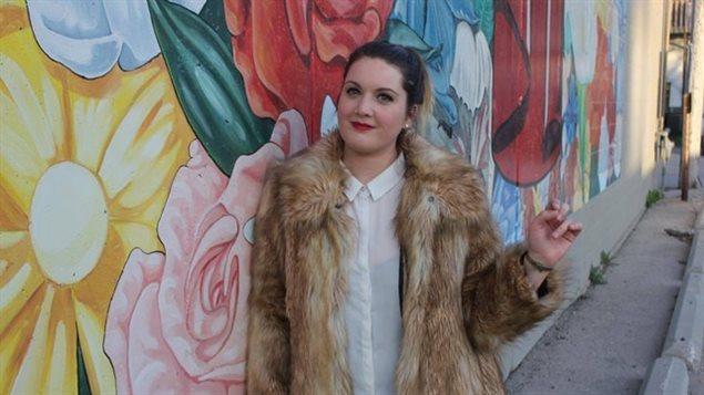 La fashionista du mois de mai, Morgane Lemée