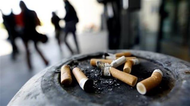 Le tabac tue annuellement plus de 7 millions de personnes dans le monde.