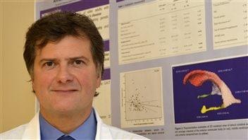 Dr. Manuel Montero-Odasso.