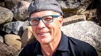 John MacIntyre, co-author of the Nova Scotia Book of Everything