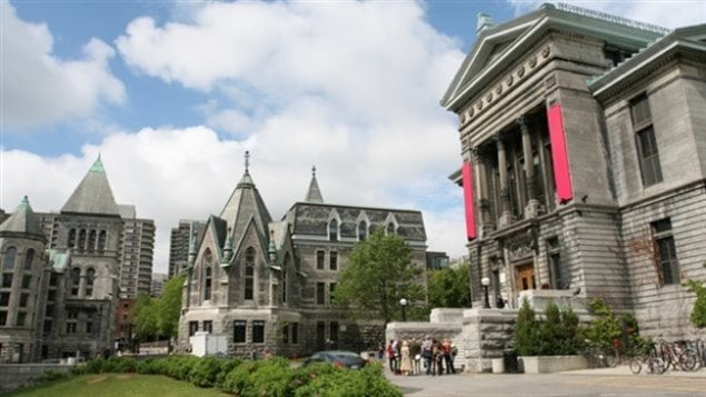 Canadian universities like McGill offer a variety of mental health services to students. Many have seen a dramatic increase in demand.
