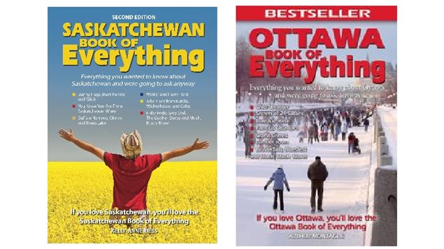 MacIntyre-Purcell has published several similar books on provinces, regions and cities across Canada. all of them extremely informative and entertaining.