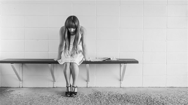 Investigation finds a 50 per jump in depression and anxiety among youth in Canada.