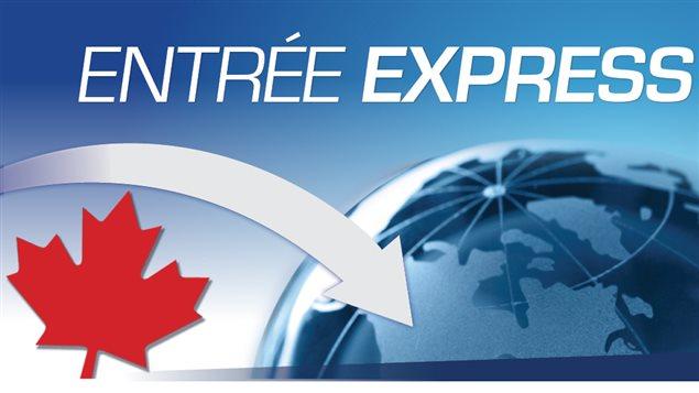 Système Entrée express au Canada
