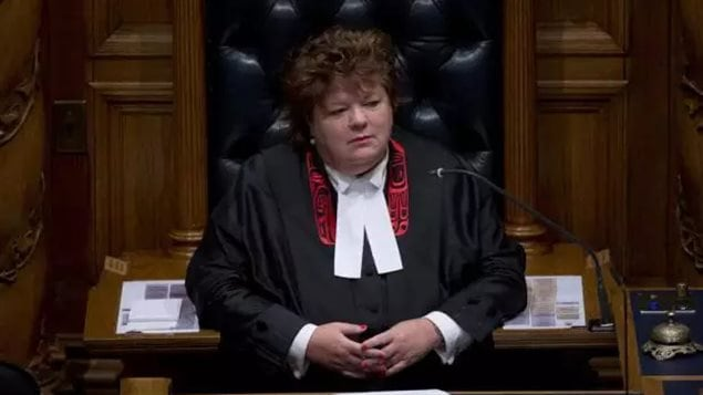 Liberal Linda Reid was elected as Speaker of the last Parliament in British Columbia beginning in 2013. It seems nobody wants the job now because whichever party agrees to forward one of their members would lose a critical deciding vote.