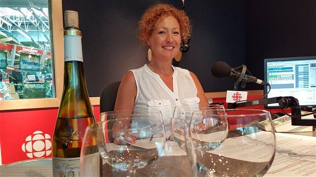 Les vins de la Loire.