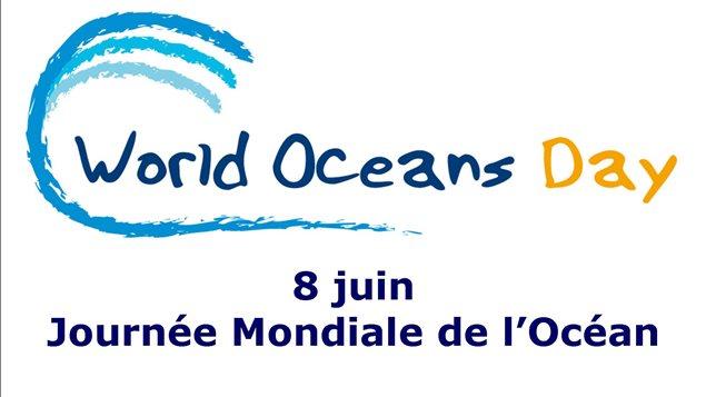 Journée Mondiale des Océans - État des lieux.