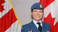 LCol Suzanne Raby