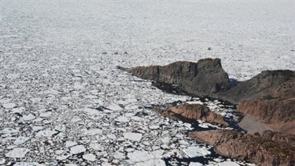 Large Canadian Arctic climate change study cancelled due to climate change