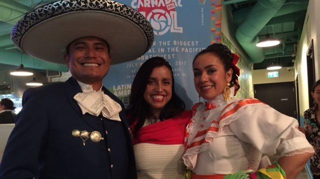 Carnaval del Sol, édition 2017,