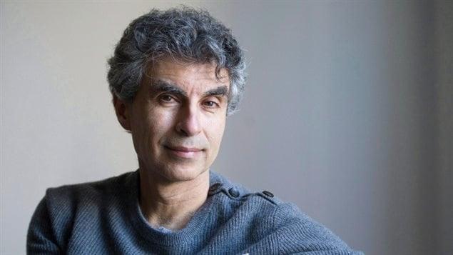 Yoshua Bengio, un des cerveau canadien de l'Intelligence artificielle.