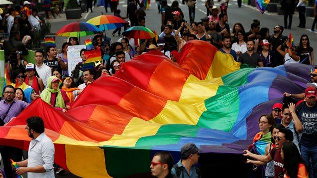 Comunidades LGBTI en América Latina: realidades dispares, pero promisorias.