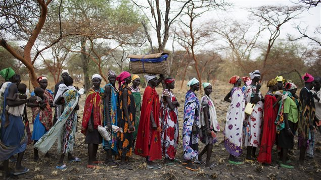 South Sudan no longer in famine but situation 'catastrophic'
