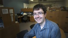 Professor Rodolphe Devillers (PhD), Geofraphy, Memorial University, Newfoundland and Labvrador