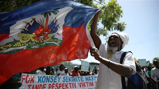 The UN does not have the sympathies of Haitians.