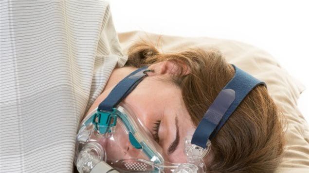 Face masks that delivers pressurized oxygen can treat apnea but some patients find them to be uncomfortable.