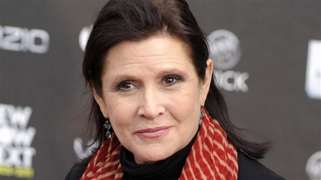 The death of actress Carrie Fisher was linked to sleep apnea.