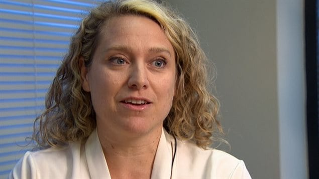 Debbie Douez launched a class action lawsuit claiming Facebook violated her privacy by using one of her 'likes' to promote businesses