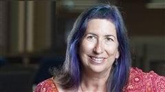 Sharry Aiken (L.B, LL.M) law professor Queen's University, Kingston, Ont.