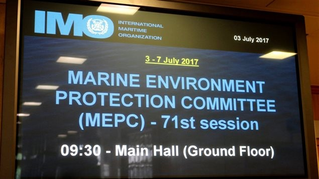 A busy Marine Environment Protection Committee (MEPC) concluded at IMO Headquarters in London on Friday, July 7, 2017.